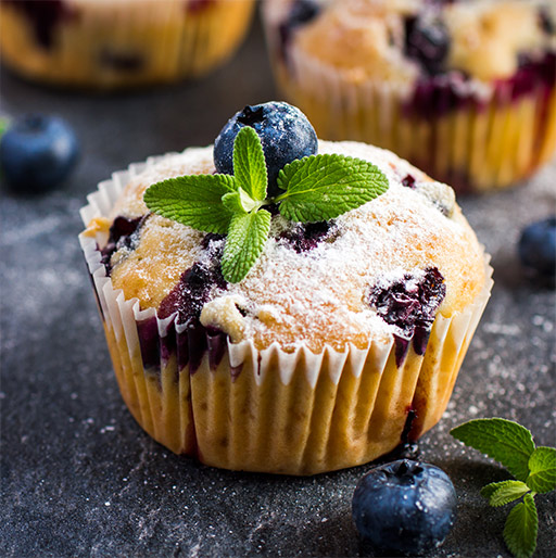 Our Muffins Gift Ideas for Mom & Dad